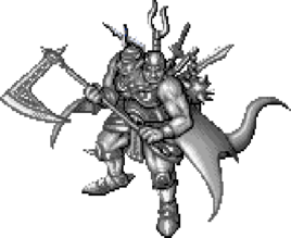 Ruin Guard (Boomerang)