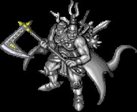 Ruin Guard (Ax)