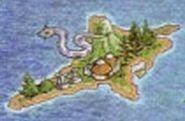 Garlan Island Art