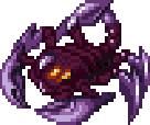 Gaia Scorpion