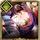 Croft, Worldwatcher +2 Icon