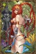 Lucvina, Distant Knight +2 Thumb
