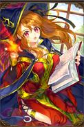 Sheera, Flame Mage