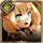 Lurica, Shroud Assassin +2 Icon