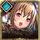 Eleonore, Cold Soldier +2 Icon