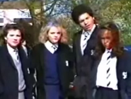Grange Hill Uniform (Series 9)