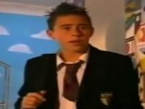 Togger Johnson (Series 27)