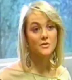 Fay Lucas (Series 10)