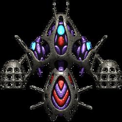Alliance Wasp Frigate