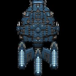 Federation Buffalo Cruiser