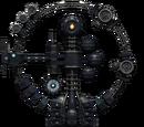 Imperial Gladius Frigate Hull