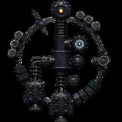 Imperial Hasta Frigate