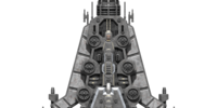 Rebel Valkyrie Cruiser Hull