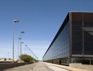 Port Run Terminal