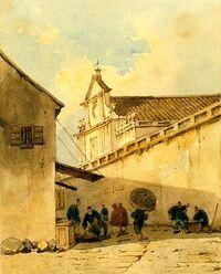 Portas do Cerco 1611
