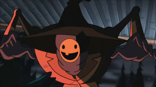 File:S1e12 summerween trickster at door.png