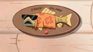 S1e13 singin salmon