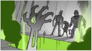S2e1 Luke Weber zombies production art 01