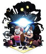 Gravity Falls Season 2 Promo