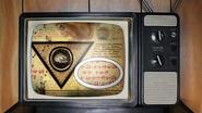 Conspiracy Corner cryptograms