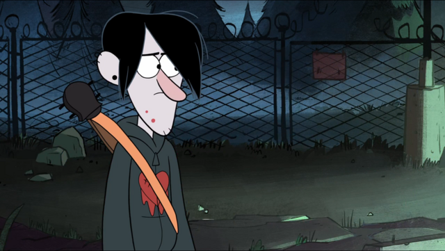 File:S1e5 robbie in lot.png