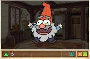 Mystery Shack Mystery gnome