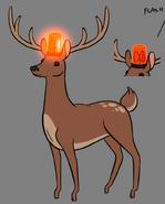S2e15 police deer