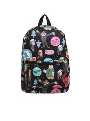 DISNEY GRAVITY FALLS BACKPACK