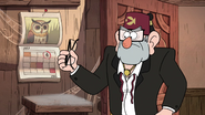 S1e16 what are Stan's glasses in the secret room.....hmm...