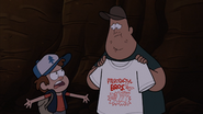 S1e18 Dipper getting angry
