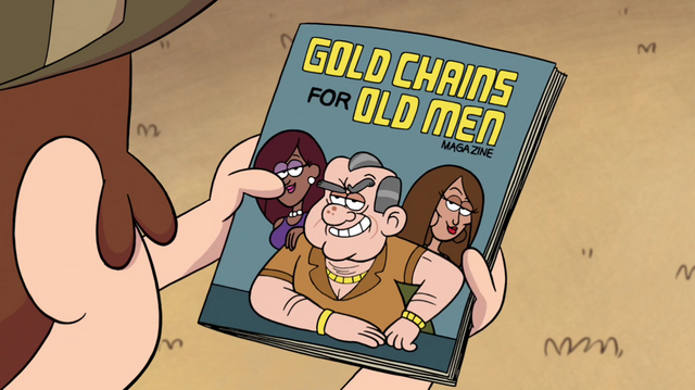 File:S1e1 gold chains for old men magazine.png