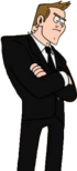 Agent Trigger appearance