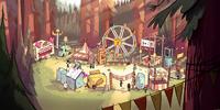 Mystery Fair