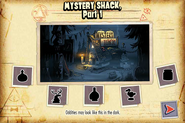 FN Mystery Shack Part 1