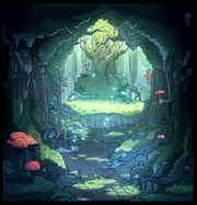 Gnome forest 1