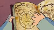 S1e19 Bill's creature page