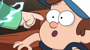 S1e16 Switching bodies. Dipper and Candy Edition