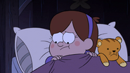 S1e16 Mabel accepts her brother being away