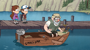 S1e2 stanowar boat