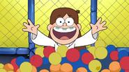 Short9 bouncy balls