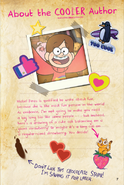 Dipper and Mabel's Guide page 03