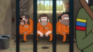 S1e19 Stan in the Colombian jail