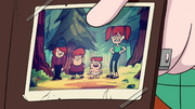 S1e7 Wendy Family Photo