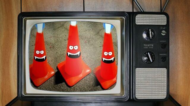File:Conspiracy Corner evil cones.jpg
