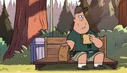 S1e1 soos sitting
