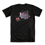 Welovefine trickster attack