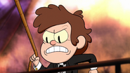 S2e4 bipper angry