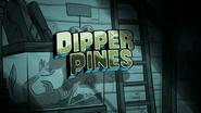 Dipper Pines Word