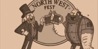 Northwest Fest/Gallery