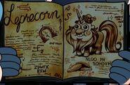 Leprecorn